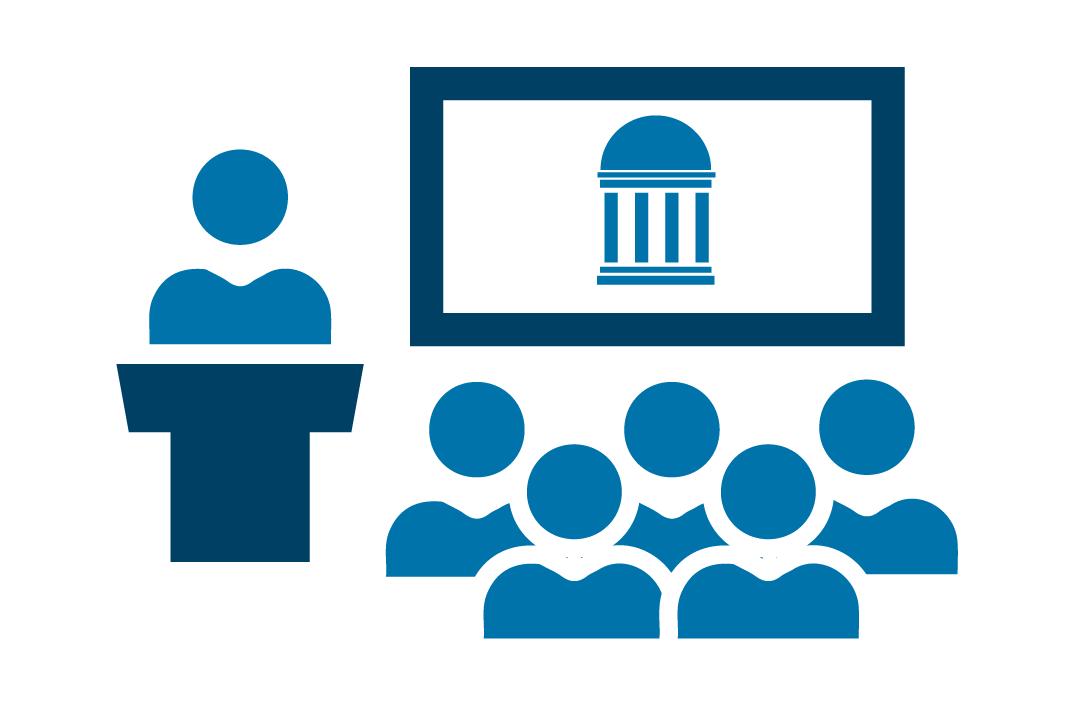 Icon: Academic Technologies