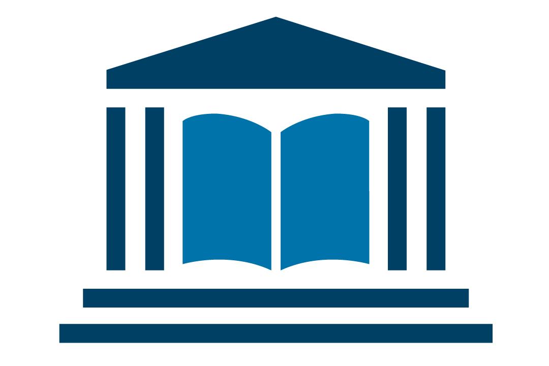 Icon: GW Libraries